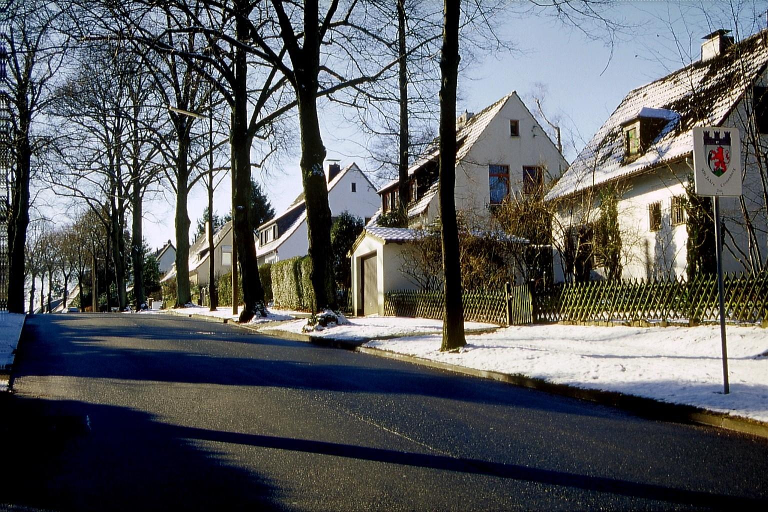 Rhönstraße