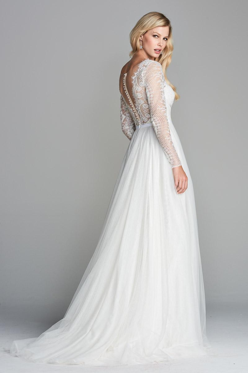 Watters Wtoo Brides Brautkleid NAHARAH 10708