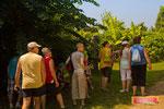 camping gers arros - location vacances famille - balade et visite du Gers