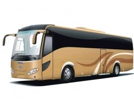 Volvo Alquiler