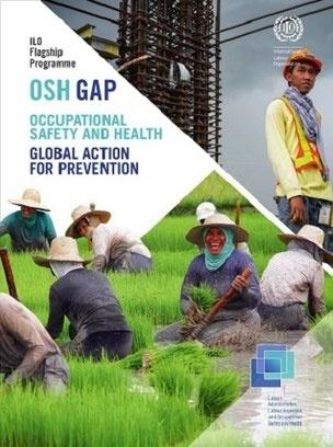 Флагманская программа МОТ «Охрана труда – глобальные действия в целях профилактики»