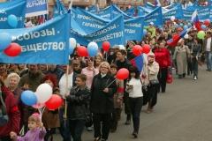 Гарантии прав профсоюзов