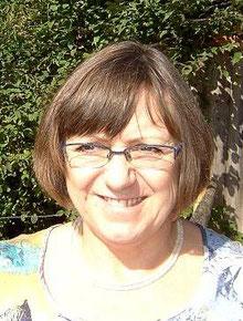 Bild Verena Lauper, dipl. Fussreflexologin