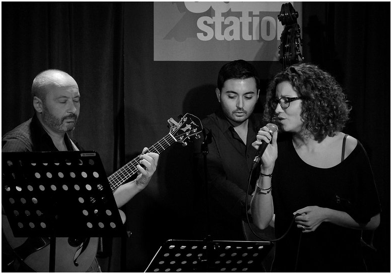Singers Night : Paolo Loveri - Giusepe Millaci