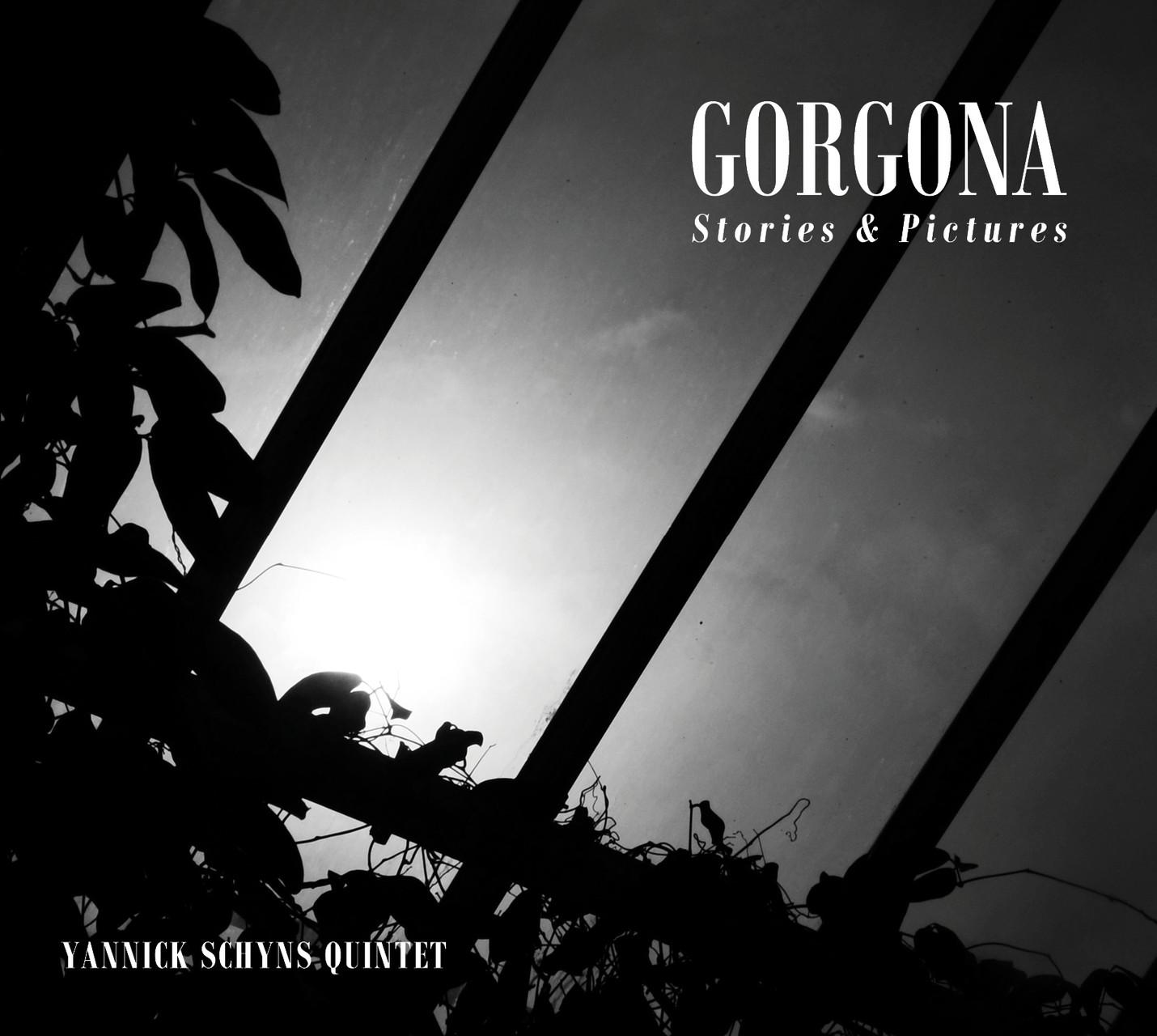 Gorgona - New album 2014 - Stories & Pictures