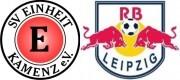 Pokalknaller: Kamenz - RB Leipzig