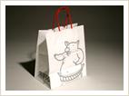 紙袋 包装袋
