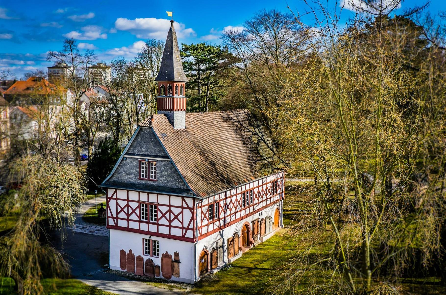 Gießen (Bild von Carsten Seth)