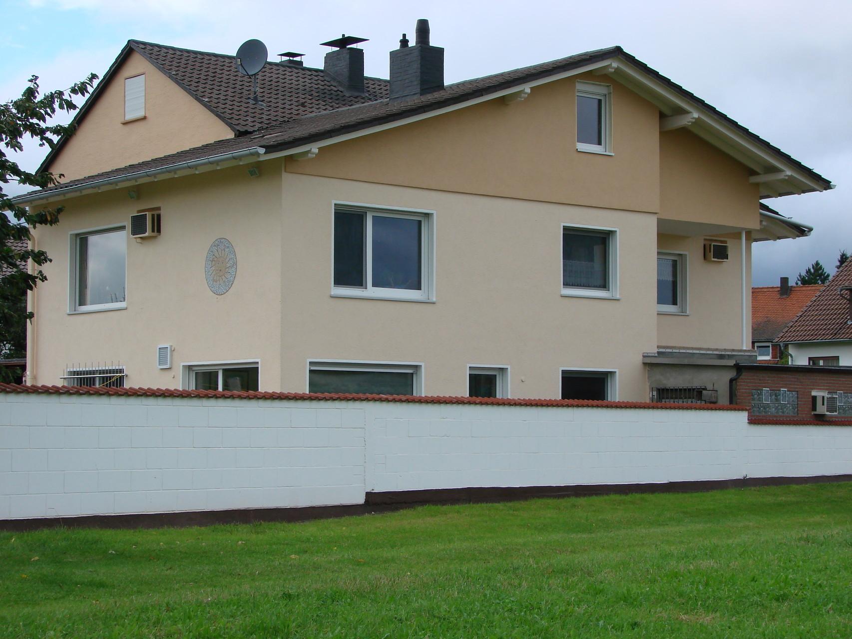 Gästehaus im Lahntal