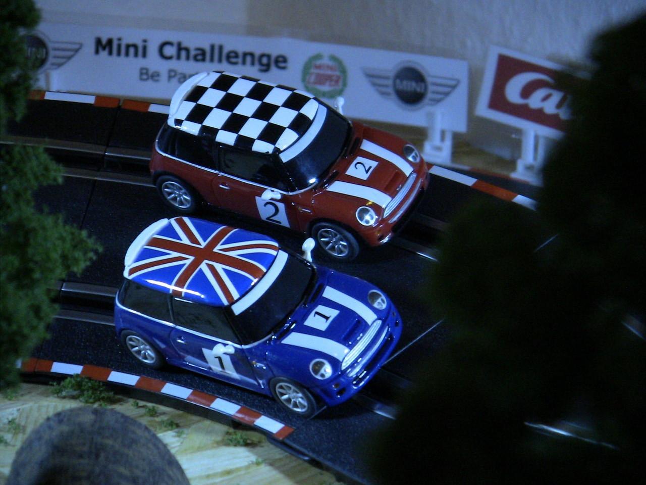 Mini-Challenge