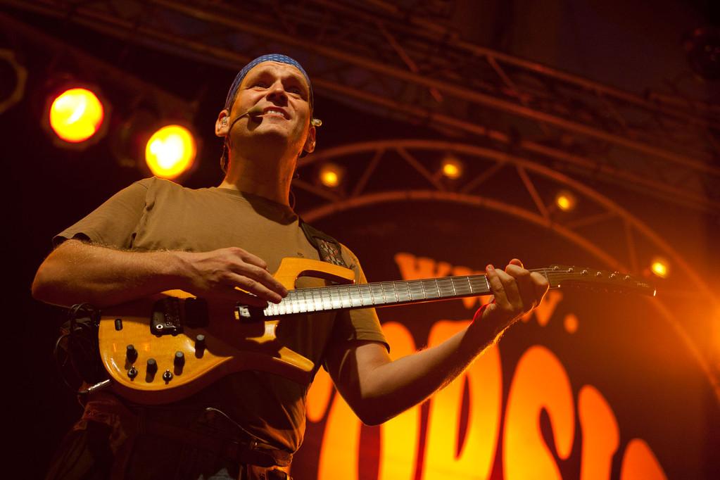Topsis 2011