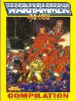 warhammer 40k compilation