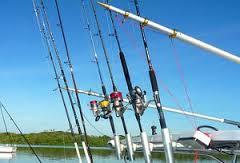 La pêche en lac