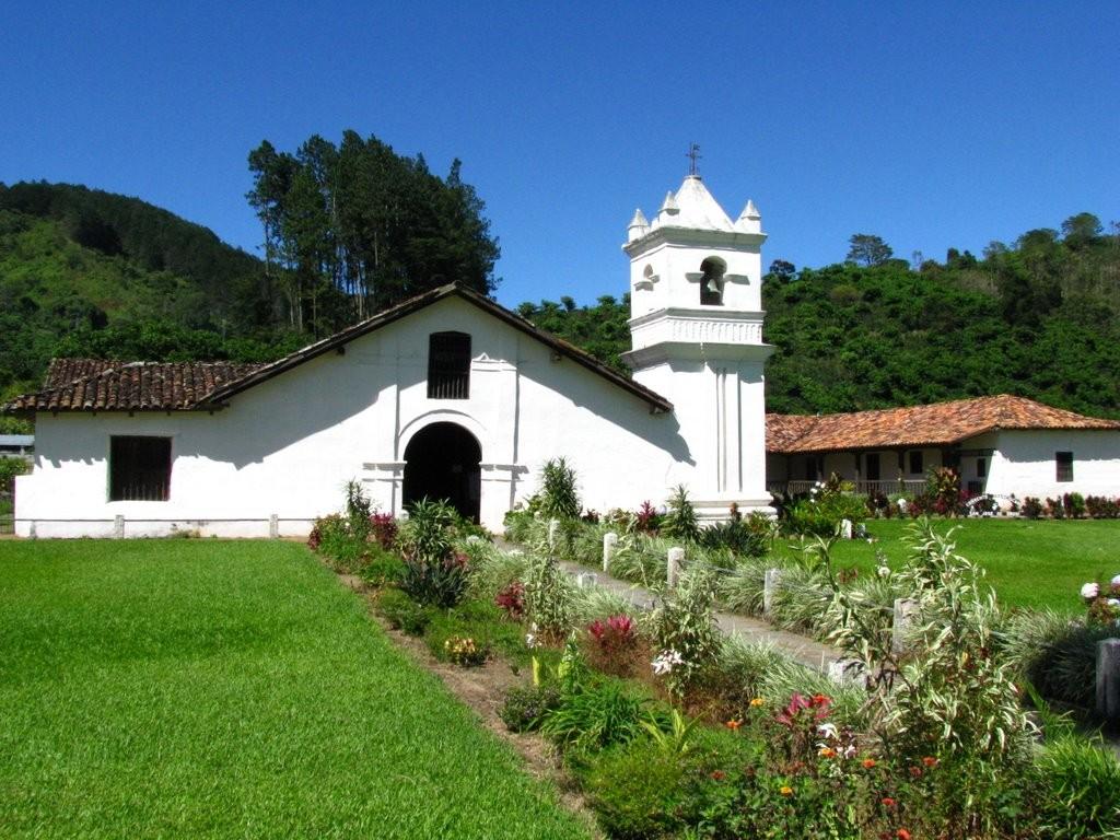 Eglise de Orosi