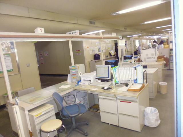 札幌市役所都市局建築指導部道路確認担当