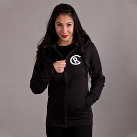 Hoodie Jacket Woman CHF 62.-