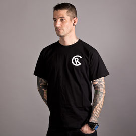 T- Shirt Men CHF 26.-