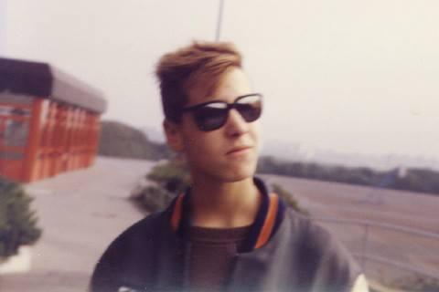 IGS Rodenkirchen 1986