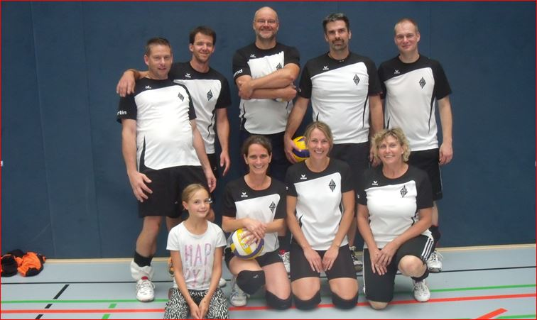 Gäupokalturnier-Sieger 2016: SF Gechingen