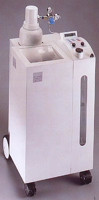 Ozonosan Sauerstofftherapie