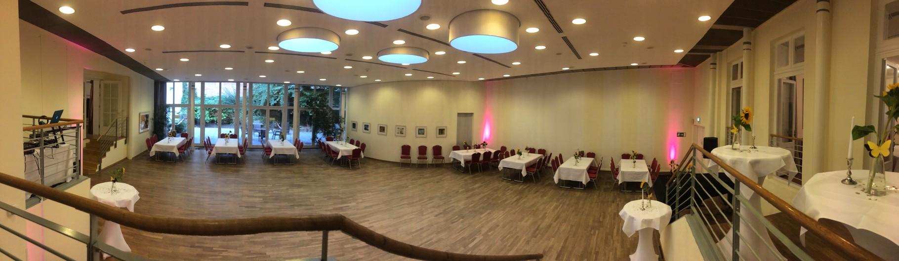 Gartensaal Baseler Hof (Pic by Denise Lau)