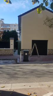 Après ravalement de façade