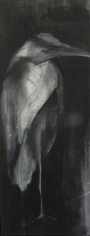 Reiger (30 cm. x 80 cm.)
