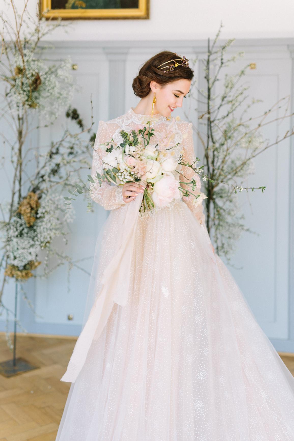 H&M: Atelier Maskerade | Foto: Zora-Fotografen | Planung: marrylight Hochzeitsplanung