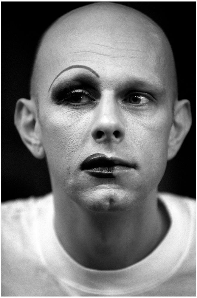 Bernd von Fehn foto organico Picture Bild Krackhardt Christof Menschen des veröffentlichten Lebens
