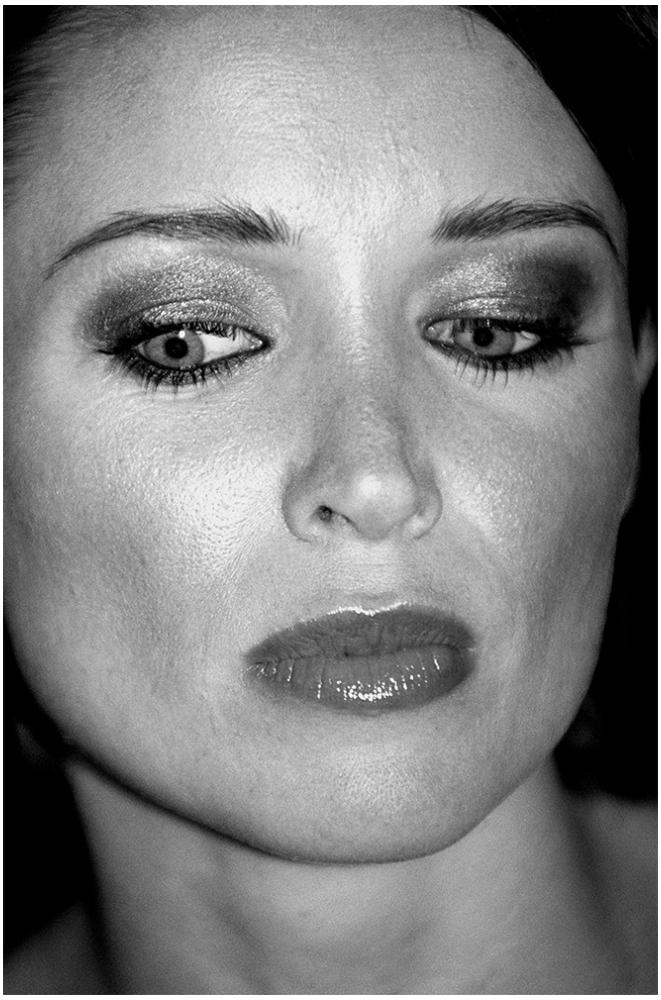 Dani Minogue Portrait foto organico Picture Bild Krackhardt Christof Menschen des veröffentlichten Lebens