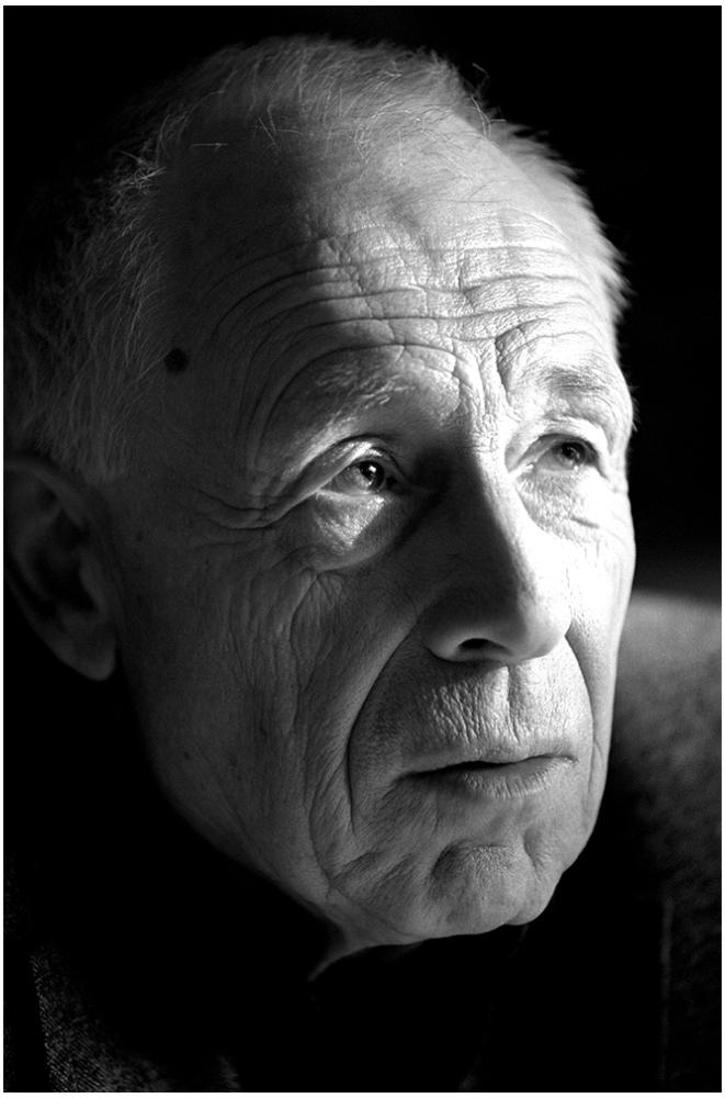 Heiner Geißler foto organico Picture Bild Krackhardt Christof Menschen des veröffentlichten Lebens