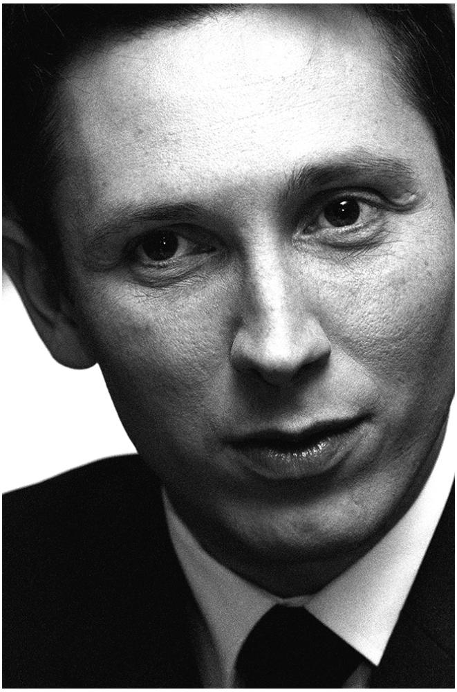 Helmut Lotti Portrait foto organico Picture Bild Krackhardt Christof Menschen des veröffentlichten Lebens