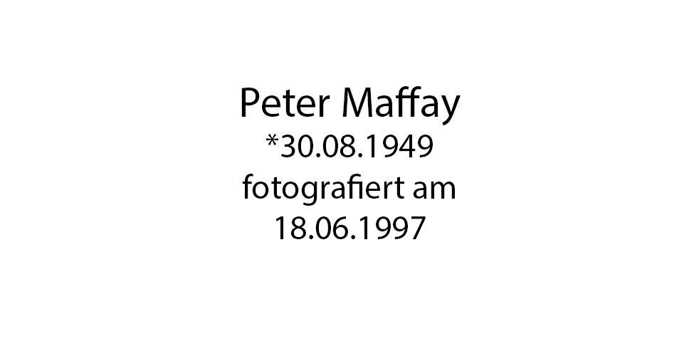 Peter Maffay foto organico Picture Bild Krackhardt Christof Menschen des veröffentlichten Lebens Geburt Birth Datum