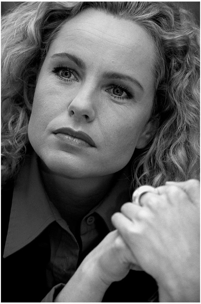 Katja Burkhard foto organico Picture Bild Krackhardt Christof Menschen des veröffentlichten Lebens