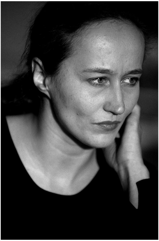 Anja Lais foto organico Picture Bild Krackhardt Christof Menschen des veröffentlichten Lebens