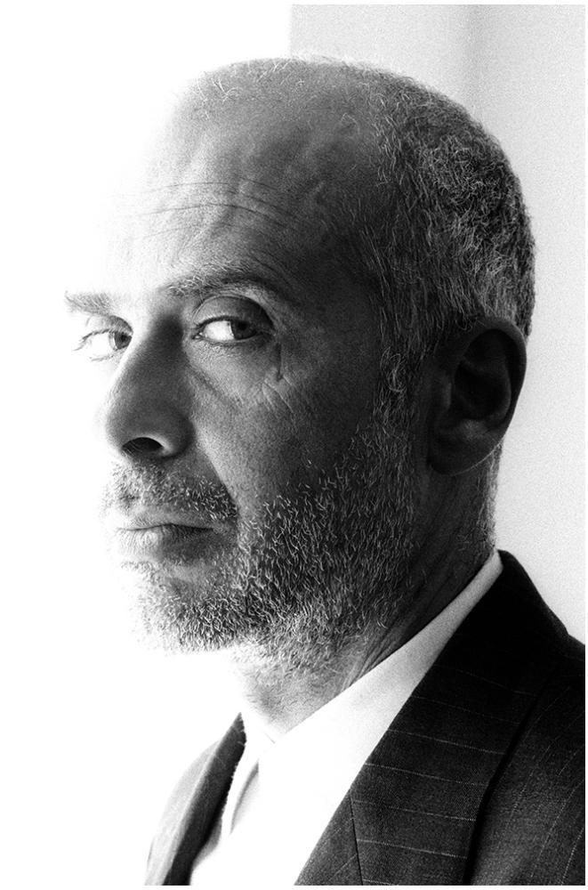 Francesco Clemente foto organico Picture Bild Krackhardt Christof Menschen des veröffentlichten Lebens