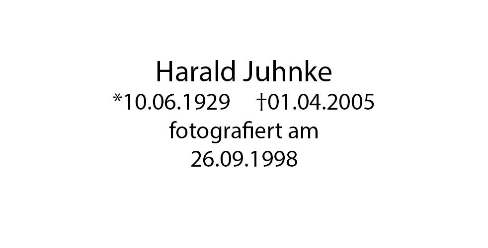 Harald Juhnke Portrait foto organico Picture Bild Krackhardt Christof Menschen des veröffentlichten Lebens Geburt Birth Datum