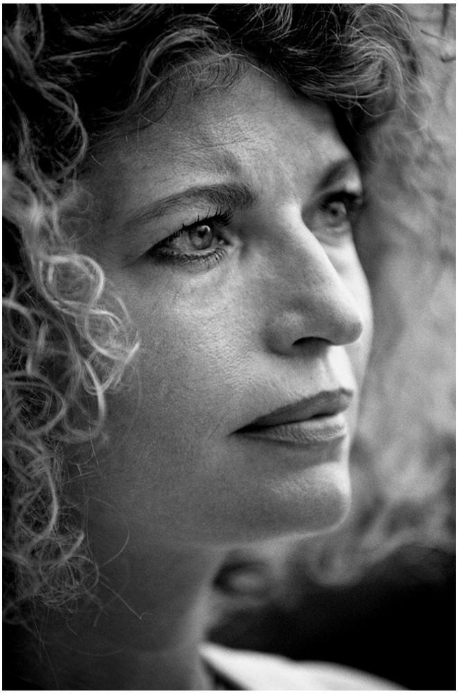 Denise Virieux foto organico Picture Bild Krackhardt Christof Menschen des veröffentlichten Lebens