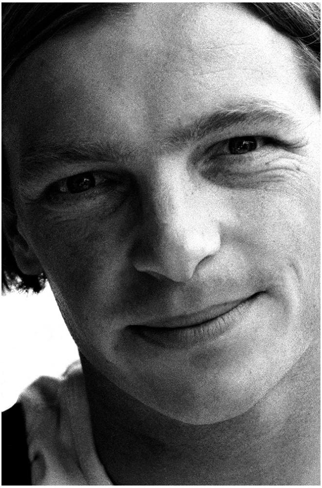 Andre Eisermann foto organico Picture Bild Krackhardt Christof Menschen des veröffentlichten Lebens