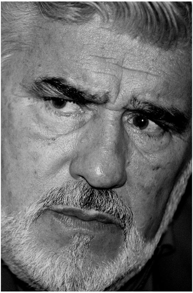Mario Adorf foto organico Picture Bild Krackhardt Christof Menschen des veröffentlichten Lebens