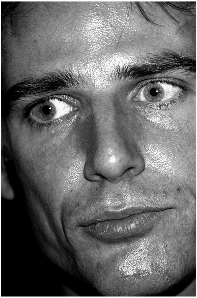 Rene Steinke foto organico Picture Bild Krackhardt Christof Menschen des veröffentlichten Lebens