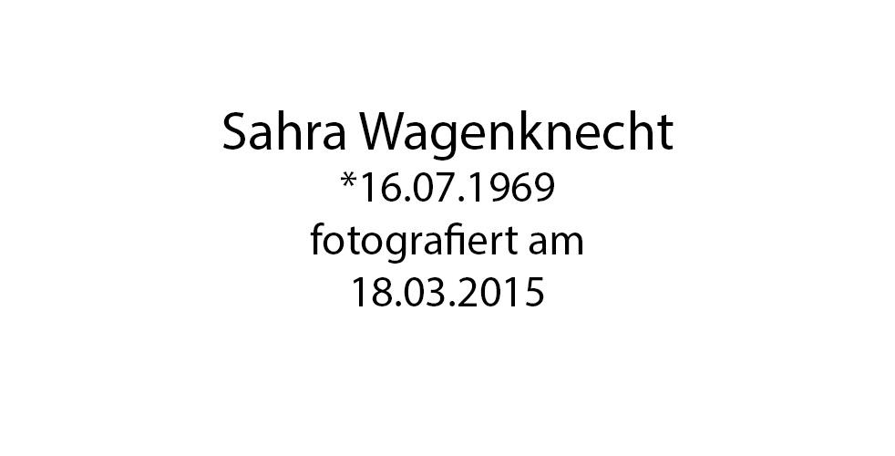 Sahra Wagenknecht foto organico Picture Bild Krackhardt Christof Menschen des veröffentlichten Lebens Geburt Birth Datum