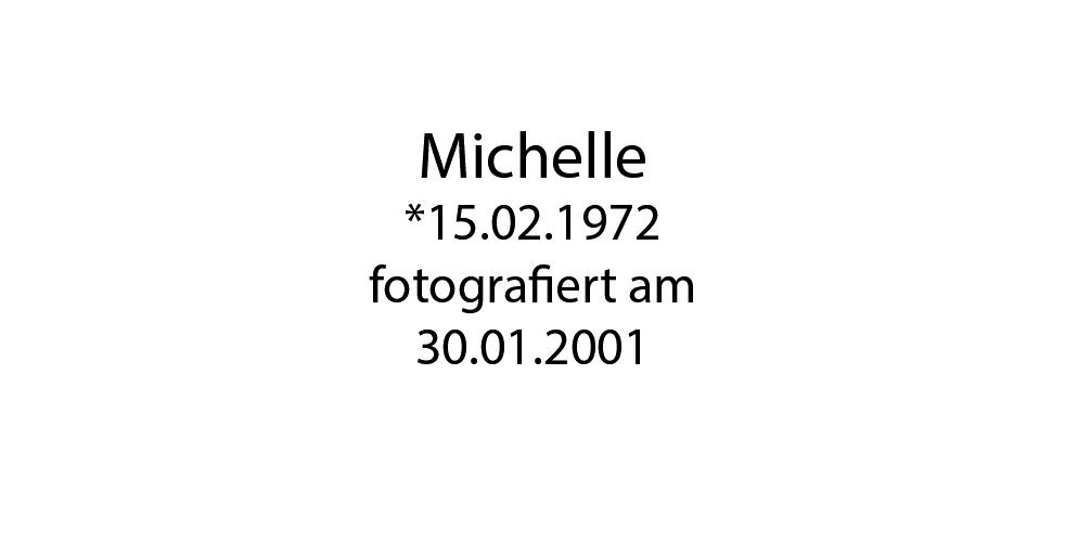 Michelle foto organico Picture Bild Krackhardt Christof Menschen des veröffentlichten Lebens Geburt Birth Datum