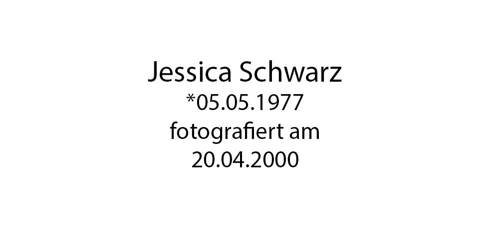 Jessica Schwarz foto organico Picture Bild Krackhardt Christof Menschen des veröffentlichten Lebens