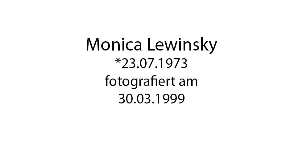 Monika Lewinski Portrait foto organico Picture Bild Krackhardt Christof Menschen des veröffentlichten Lebens Geburt Birth Datum