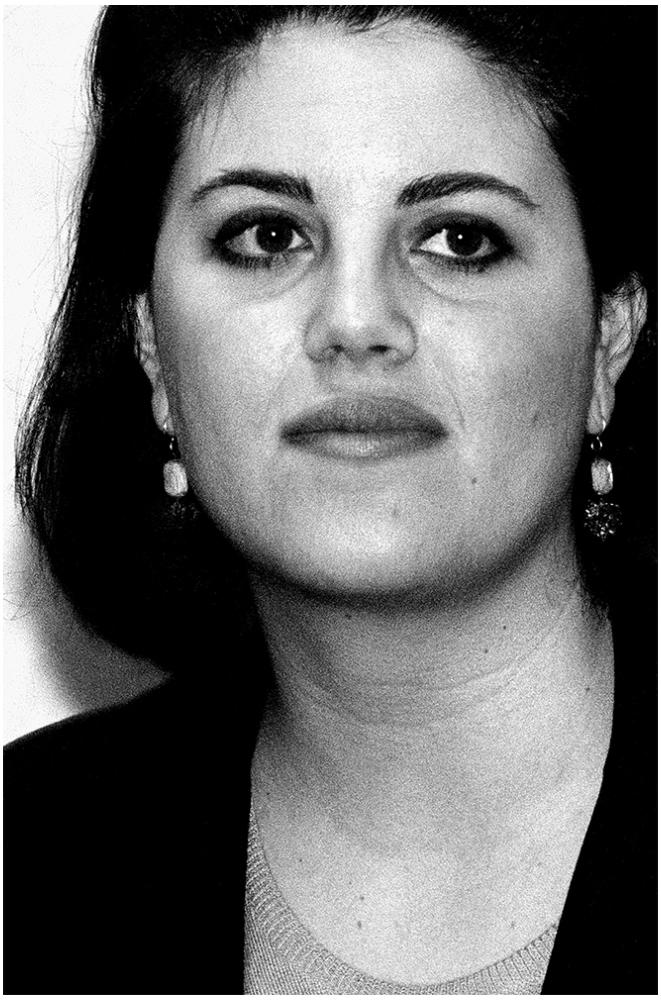 Monika Lewinski Portrait foto organico Picture Bild Krackhardt Christof Menschen des veröffentlichten Lebens