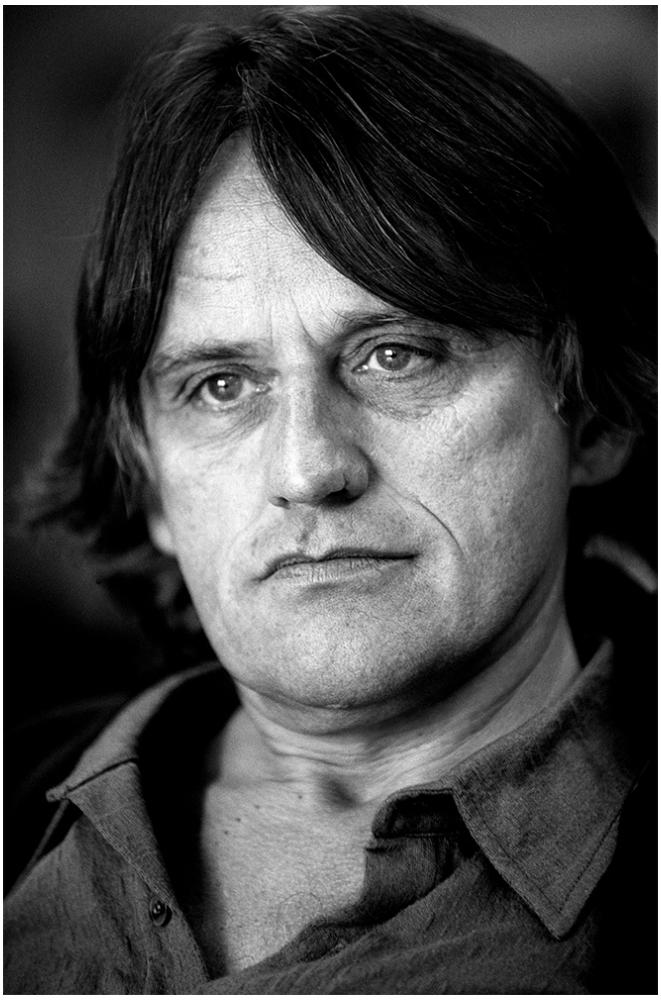 BAP Jürgen Zöller foto organico Picture Bild Krackhardt Christof Menschen des veröffentlichten Lebens