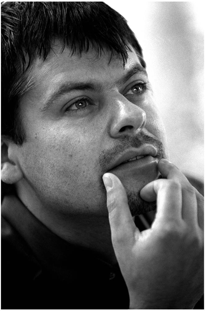 Ingo Appelt foto organico Picture Bild Krackhardt Christof Menschen des veröffentlichten Lebens