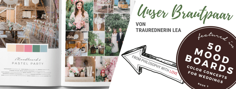 colormoodboard - 50 mood boards - color concepts for weddings by andrea wolf designs mit traurednerin lea fotos von Jana Heide