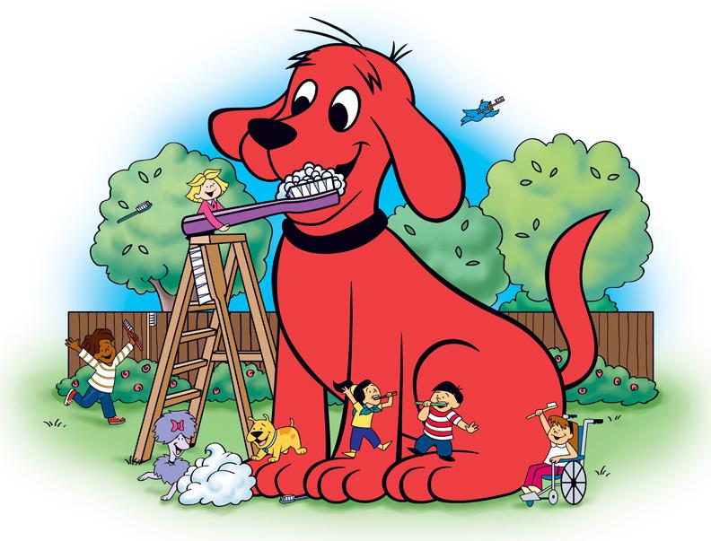 Clifford-Dental Care